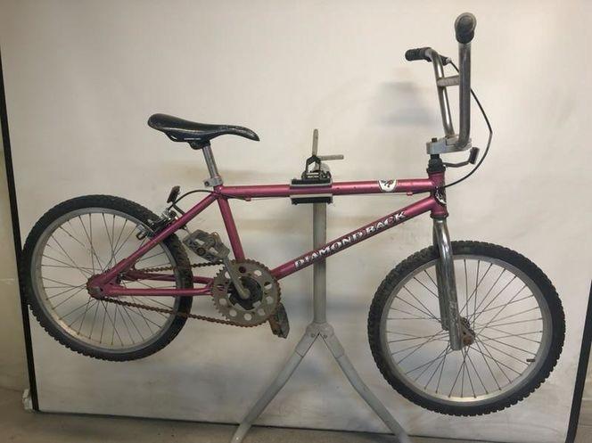 Early 90s Diamondback BMX Bike Old Mid School for sale in Spanish Fork , UT