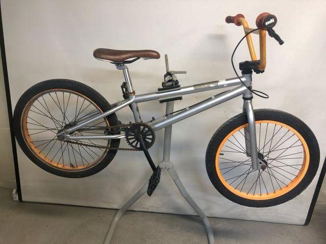 Stolen (Brand) STLN Riot New School BMX Bike for sale in Spanish Fork , UT