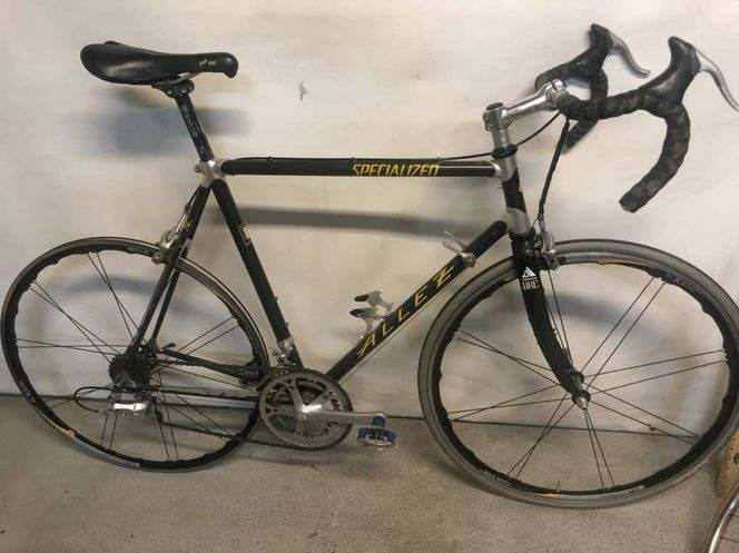 Specialized Allez Epic Carbon Road Bike for sale in Spanish Fork , UT