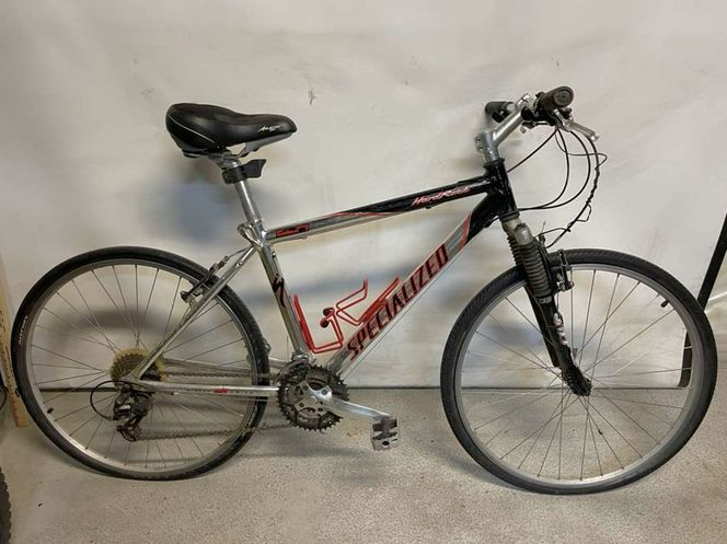 Specialized Hardrock Comp A1 Mountain Bike for sale in Spanish Fork , UT