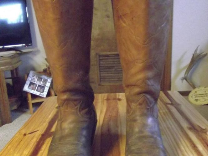 cowboy boots for sale in Pocatello , ID