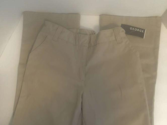 Girls Uniform Pants Size 12 NWT for sale in Orem , UT