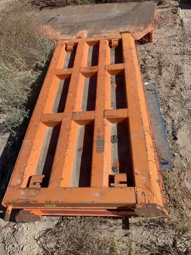 Dumptruck Tailgates  for sale in Cannonville , UT