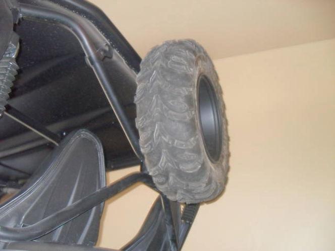 Kawasaki Teryx spare tire mount for sale in Taylorsville , UT