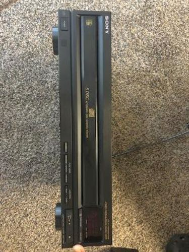 Sony Equipment for sale in Hooper , UT