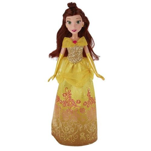 Disney Princess Doll Belle Royal Shimmer for sale in West Jordan , UT