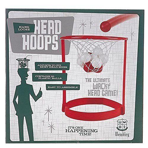 Headband Hoop Game Original Adjustable- NIB for sale in West Jordan , UT