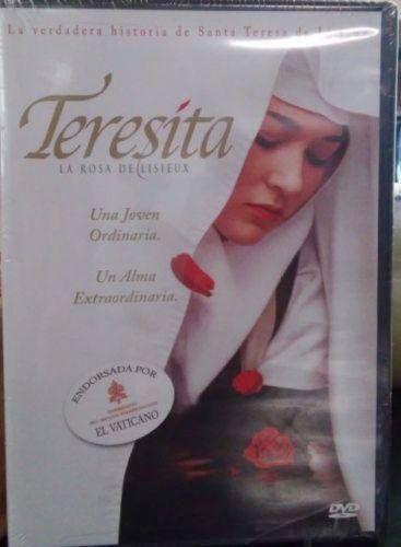 Teresita: La Rosa De Lisieux (DVD) New and Sealed for sale in West Jordan , UT