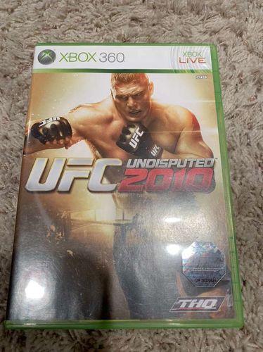 UFC 2010 Undisputed OBO for sale in West Jordan , UT