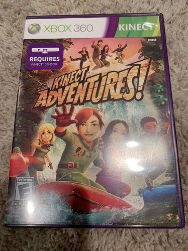 Kinect Adventures OBO for sale in West Jordan , UT