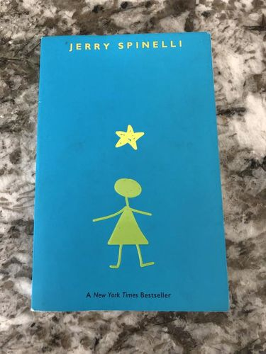 STARGIRL BY JERRY SPINELLI for sale in Riverton , UT