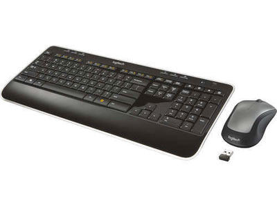 Logitech MK520 Wireless Combo KEYBOARD WIRELESS MOUSE