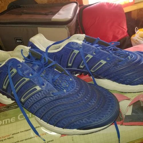 SIZE 20 ADIDAS for sale in Nephi , UT