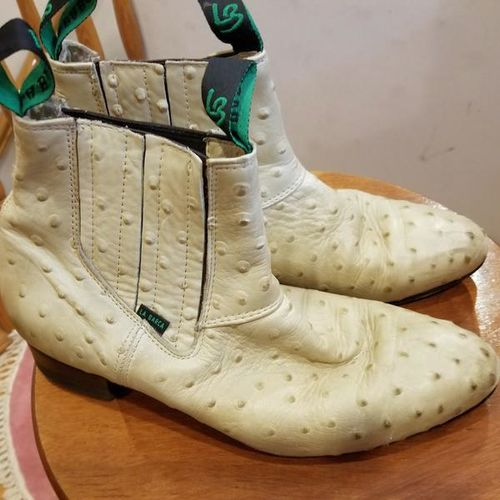 OSTRICH BOOTS for sale in Nephi , UT