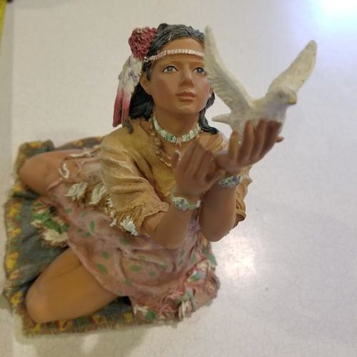 INDIAN FIGURES for sale in Nephi , UT