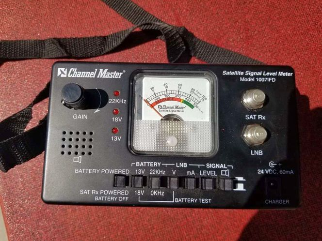 CHANNEL MASTER for sale in Nephi , UT