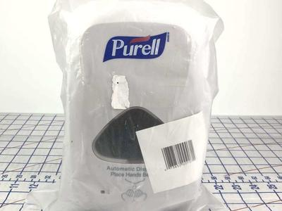 Purell Automatic Touch Free Dispenser