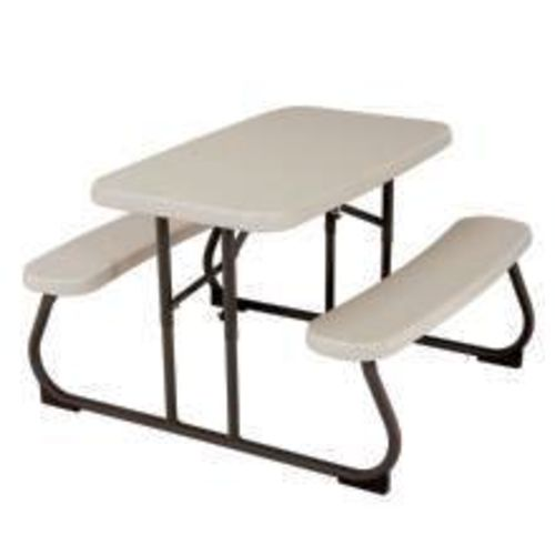 Lifetime Children's Folding Picnic Table for sale in Draper , UT