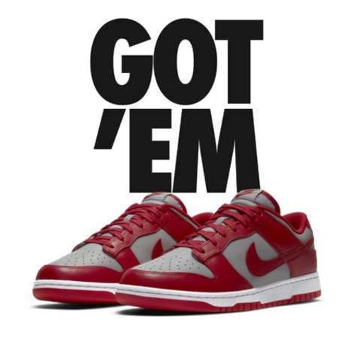 Nike Dunk Low for sale in Payson , UT