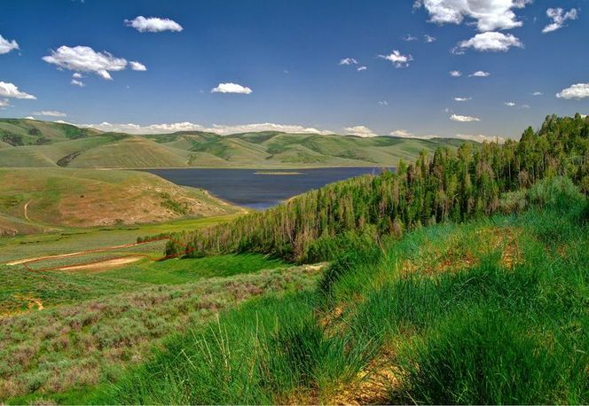 >> Lakeview Retreats in 90 Mins for sale in Scofield Reservoir , UT