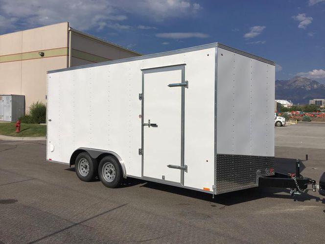 Enclosed Trailer/Car Haul… | Recreational Vehicles | ksl.com