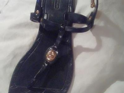 COACH Sandals Size 7.5 or 8-Unsure Which