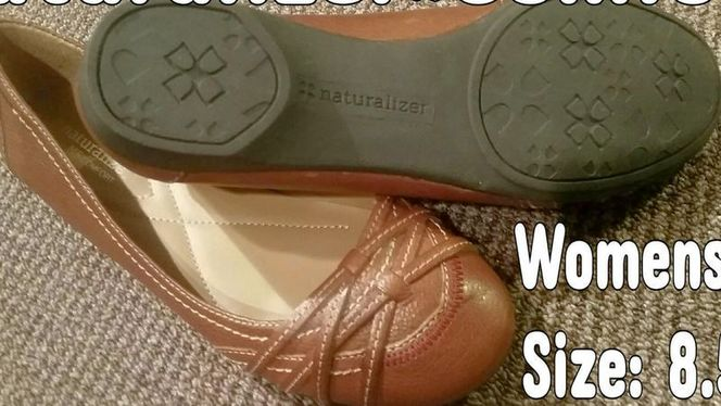 Naturalizer~Comfort Size 8.5 Womens for sale in Roy , UT