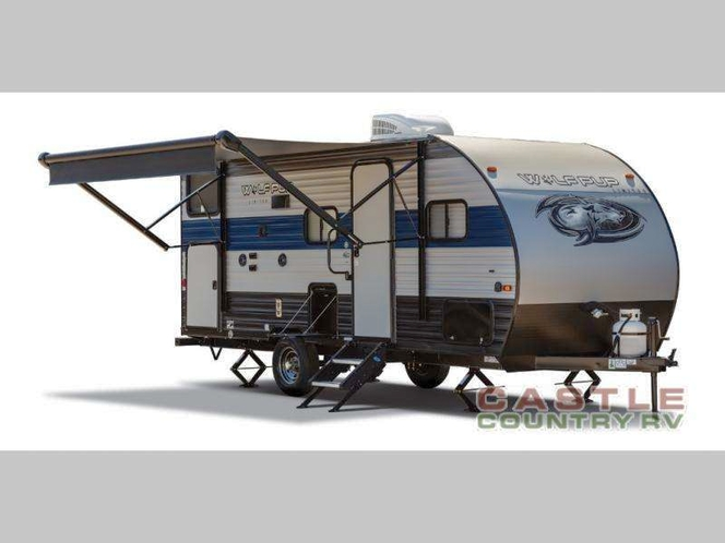 2022 Forest River RV Cherokee Wolf Pup 16BHS for sale in Helper , UT