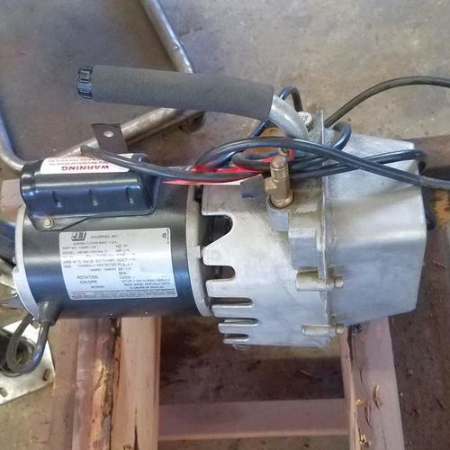 A/C evacuation pump for sale in Sandy , UT
