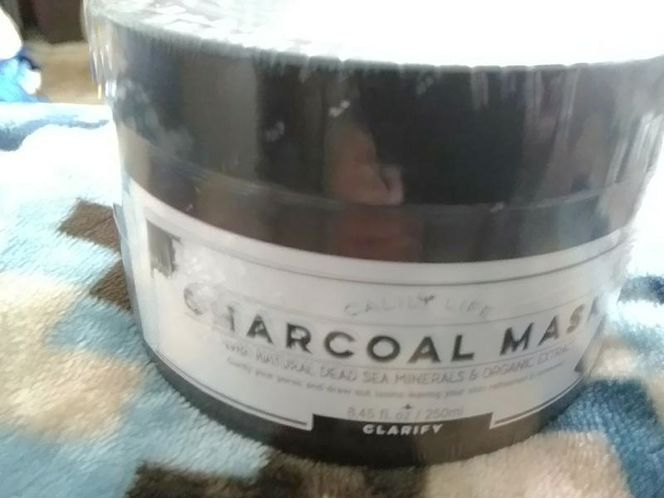 Charcoal Mask for sale in Sunset , UT