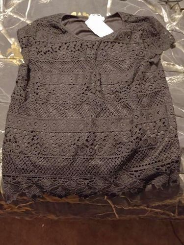 Women's Casual Lace Dress Shirt for sale in Clearfield , UT