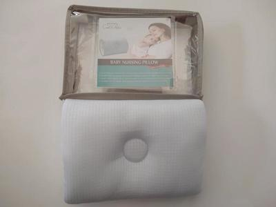 Nursing Pillow & Crib Pillow