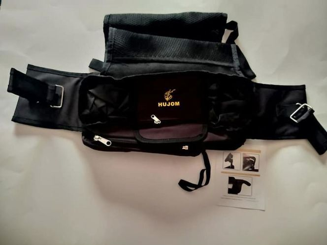 Stroller Bag/Organizer for sale in Clearfield , UT