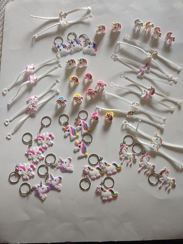 Unicorn Rings, Bracelets and Keychains for sale in Clearfield , UT
