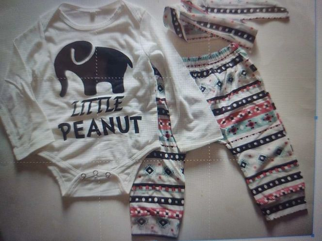 Baby Outfit for sale in Clearfield , UT