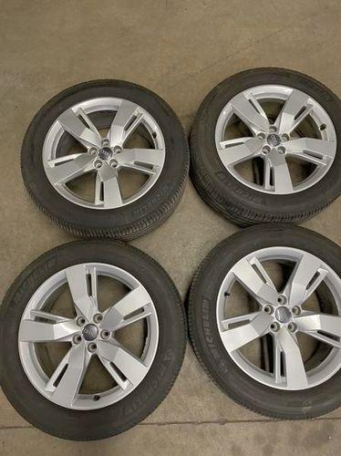 "OEM Audi Q5 Wheels And Tires 19"" 5x112 for sale in Salt Lake City , UT"