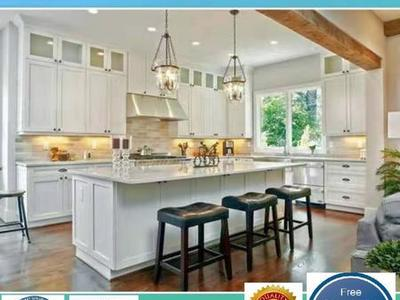Solve your kitchen remodeling problems!