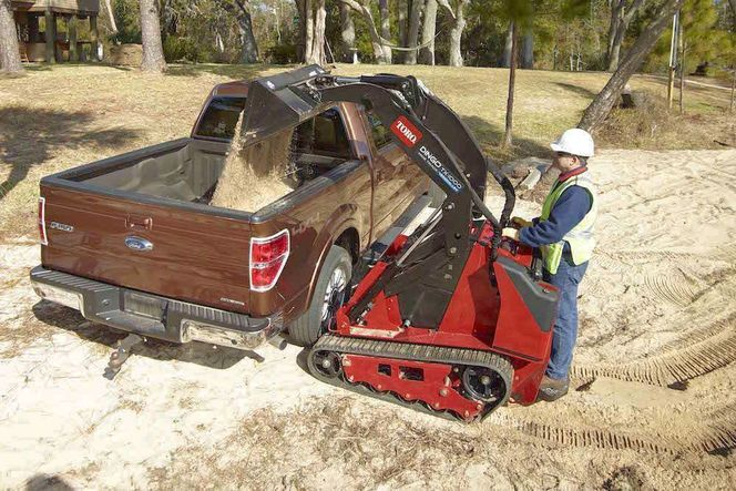 Mini Skid Steer Delivered  for rent in Bluffdale , UT