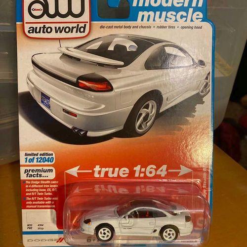 Auto World Die Cast for sale in Centerville , UT