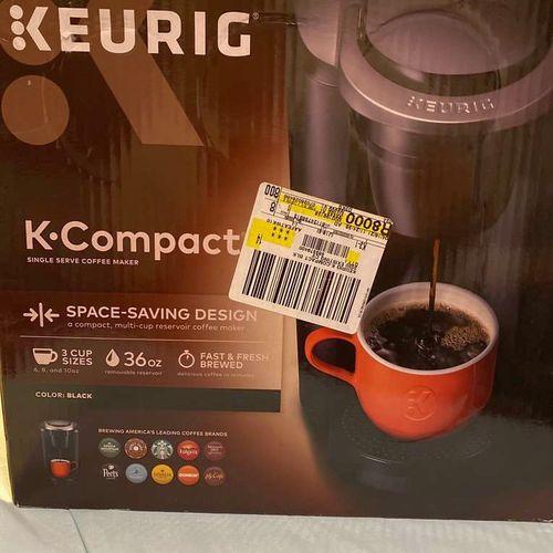 Kuerig K Compact for sale in Centerville , UT