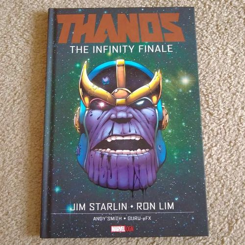 Thanos The Infinity Finale for sale in Logan , UT