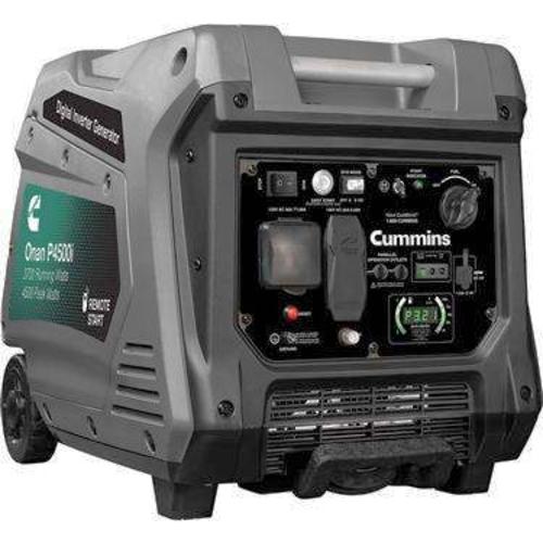 Onan Cummins P4500i Generator for sale in Helper , UT