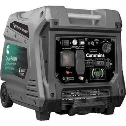 ONAN CUMMINS P4500i GENERATOR!!!  ONLY $1199 WHILE SUPPLIES LAST!! for sale in Helper , UT