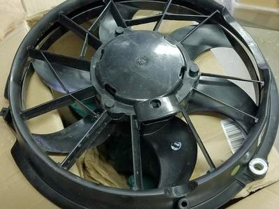 Cooling fan Ford Taurus Mercury Sable 1996-2007