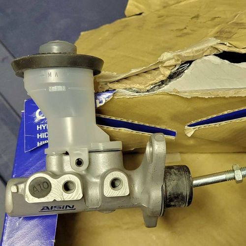 Clutch Master Cylinder 89-95 Toyota Pickup New for sale in Bluffdale , UT