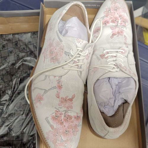 Stacy Adams Dandy Dress Shoes Size 8.5 for sale in Bluffdale , UT