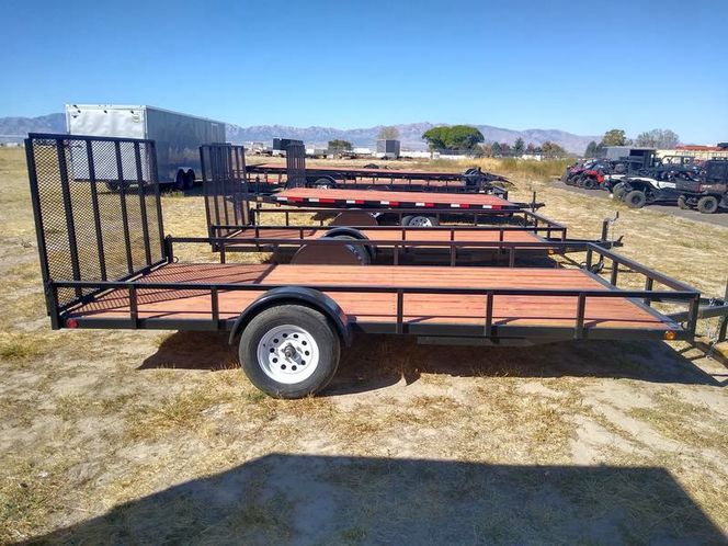 2020 XTREME TRAILER 7X14 for sale in Tooele , UT