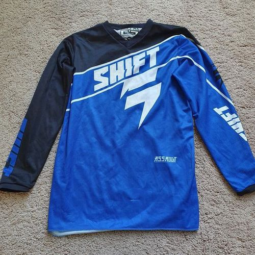 Shift Riding Jersey Youth XL for sale in Syracuse , UT