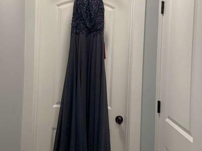 Prom Dress Size 2 BRAND NEW