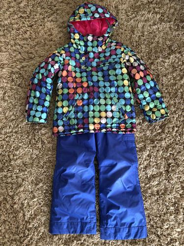 Burton Snowboard snow suit kids size small 4/5 for sale in Spanish Fork , UT